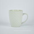 Custom design camping travel classic ceramic coffee travel mug