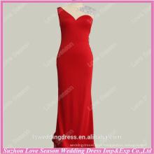 RP0086 Vestido de cocktail de diamantes de estilo único sereia 50s marinheiro vestido de noite novo vestido de noite elegante