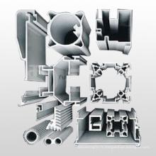 Profil d'Extrusion d'aluminium 012