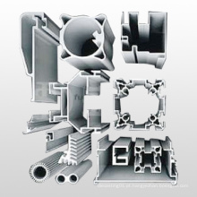 Perfil de alumínio da extrusão 012