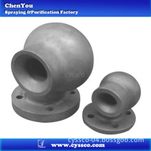 Carbide Silicone Cooling Tower Water Spray Nozzles