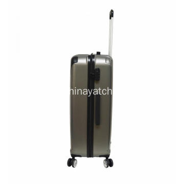 Eco-friendly Anti-Scratch suitcase med 4 flygplanshjul