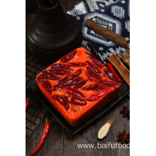 Little Swan spicy hot pot Bottom material 500g
