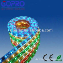 Circuit 5050 waterproof flexible LED strips +IC(TM1804)
