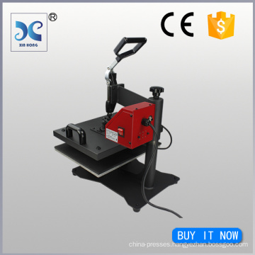 5 in 1 Combo Heat Press Machine