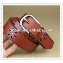 Fashion Pure leather lady belts