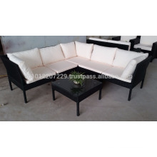 Wicker Outdoor / Garden Furniture - Sofa set