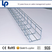 height 30-200mm cable superior and cheap china supplier Powder Coating wall mount cable tray