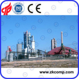 Complete Mini Cement Machine (300TPD-1000TPD) Cement Mill and Kiln/Cement Pipe Production Line