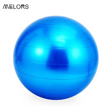 Yoga balance ball pvc gym indoor exercise ball