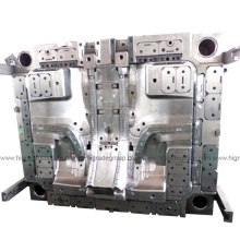 Vehicle Injection Mould / Auto Injection Molding