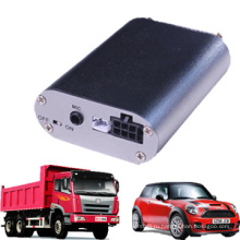 Автомобильный GPS системы слежения с аттестацией CE и Признавайте низкое количество заказов (TK108-кВт)