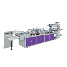 Fully Automatic Irregular Shape Bag Making Machine