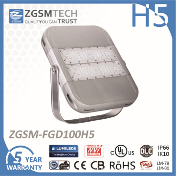 Ce, RoHS Approved 100W 150W Outdoor Landscape Lighting LED Flood Light