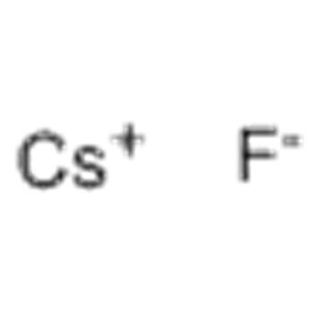 Caesium fluoride CAS 13400-13-0