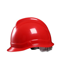 Best wholesale websites Head Protection ABS industrial safety helmet construction for electrical
