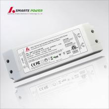 220V AC zu 12V 24V DC 45W dali dimmbare Klasse 2 LED Treiber mit IP40