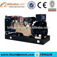 Bestpreis! Gute Qualität! Deutz Technologie 500KW Gasgenerator