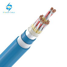 BS5308 Cable Part 1 Type 2 PE insulated armoured instrumentation cable BS5308 Cable Part 1 Type 2 PE-OS-SWA-PVC