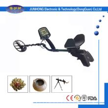 Sensitive Long Range Gold Schatz Metalldetektoren r Hobby GF2
