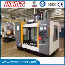 VMC850 CNC Vertikal-Bearbeitungszentrum mit FANUC-System