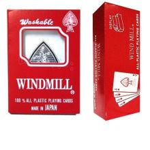 De alta qualidade ambos os lados personalizaram cartões do póquer