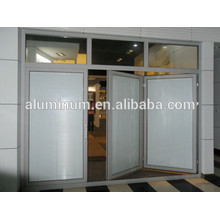 china Aluminum door