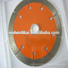 China high profit margin products of diamond blade