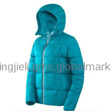 women ski jacket military direct from