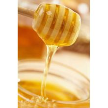Origin sunflower honey