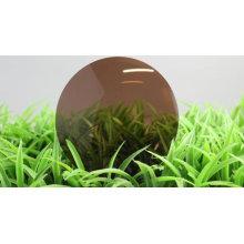 Mr-7 Aspherical Green Photochromic Super-Hard Optical Lens