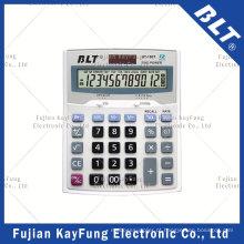 12 dígitos Calculadora Função Fiscal para Casa e Escritório (BT-180T)