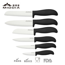 Professional Ceramic Knife Blade with Zirconia Materials
