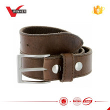 1.5'' Outwear Belt Full Leather Casual Jean Belt