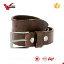1.5 '' Outwear Belt Full Leather Casual Jean Belt