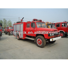 Dongfeng 140 fire fighting truck