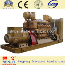 1500KW JICHAI Serie Diesel Generator Preis