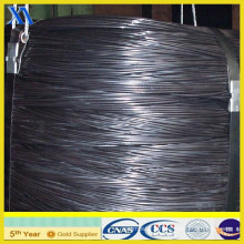 Black Wire Hard Drawn Wire for Making Nails