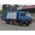 Dongfeng 4X2 LHD/RHD 10CBM Garbage Collector Truck