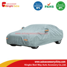 Non-woven  Water Resistant Heavy Duty Car Cover