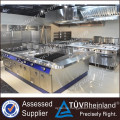 commercial hotel or restaurant kitchen appliances