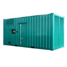 600kw Cummins Rainproof diesel generator