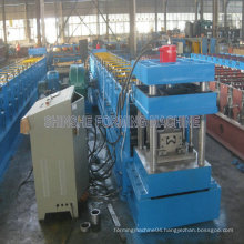 Roll Forming Machine Guardrail Profile
