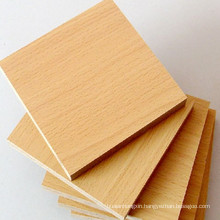 Hot Selling 4x8 Melamine Laminated Mdf Board