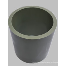 PTFE Bube for Seals Parts with Diffierent Size Pipe for CNC Machine