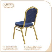 Wholesale Event Rental metal Transparent Banquet Chair