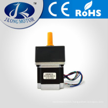 Gearbox motors NEMA23 with a wide variety of ratio /57HS56-2804SG15 gear motor