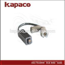 Chine Fabricant de qualité OEM Auto Panneaux de commande de levage de fenêtre électrique KK 150-61-550 KK 15061550
