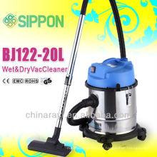 Limpeza do carro Aspirador a seco e molhado BJ122-20L