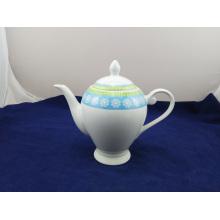 Teapot de porcelana de Hotsale